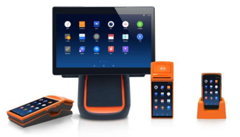 Комплексная автоматизация бизнеса и оборудования: моноблок, принтер чеков и электронные весы