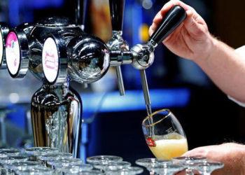 Автоматизация магазина разливного пива
